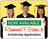 2020 Gates Scholarship Application