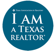 i am a texas realtor logo