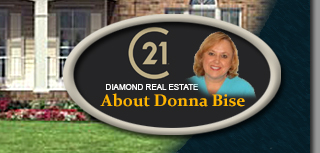 About Donna Bise
