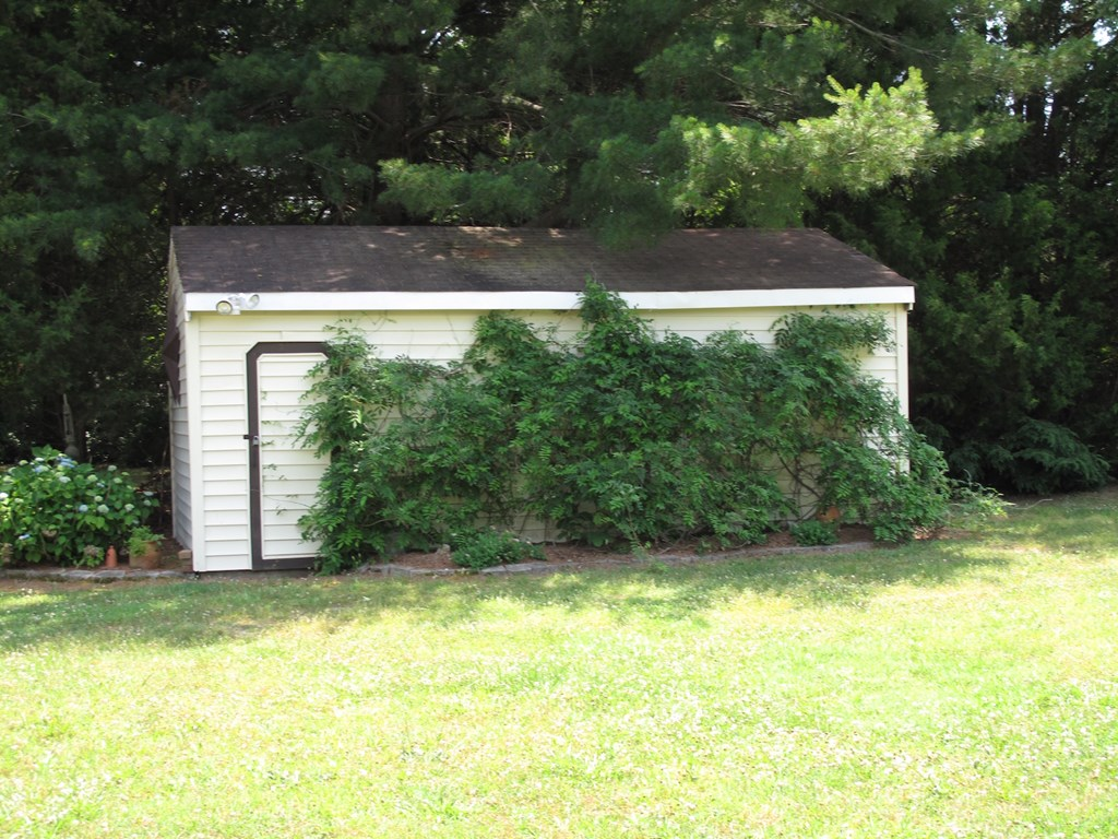 2nd outbuilding