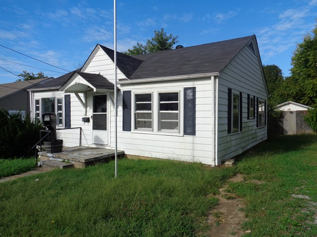 Commercial Property In Madisonville Ky