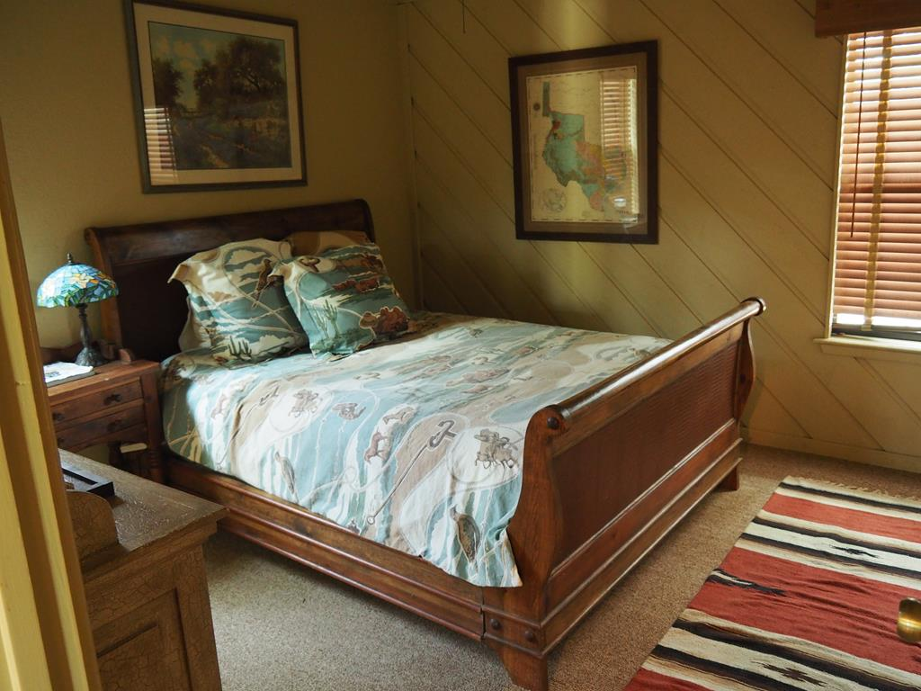 Main residence guest room