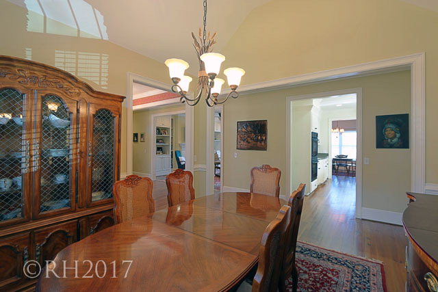 Dining Room Out