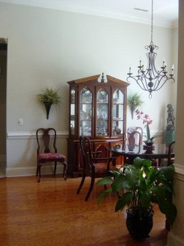Formal Dining Room LARGE!