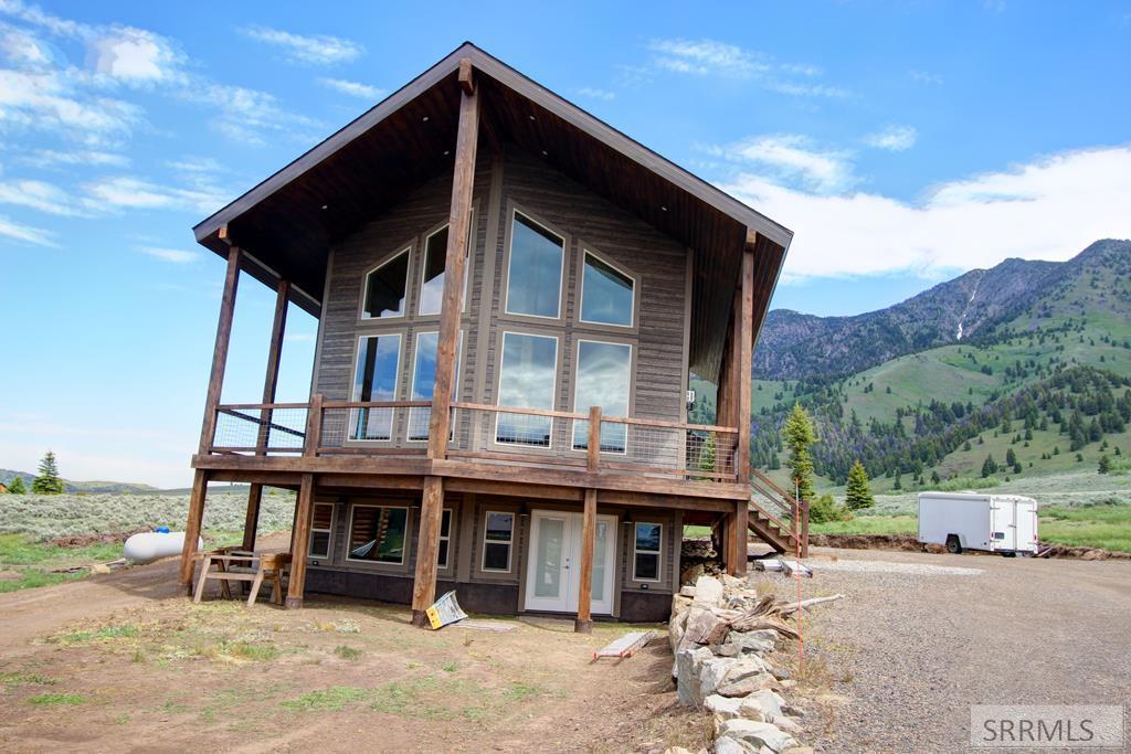Idaho Falls Real Estate - Snake River MLS