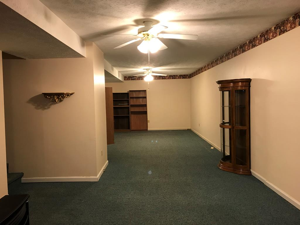 Extra large den/ media room etc.