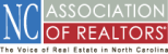 north carolina association of realtors logo
