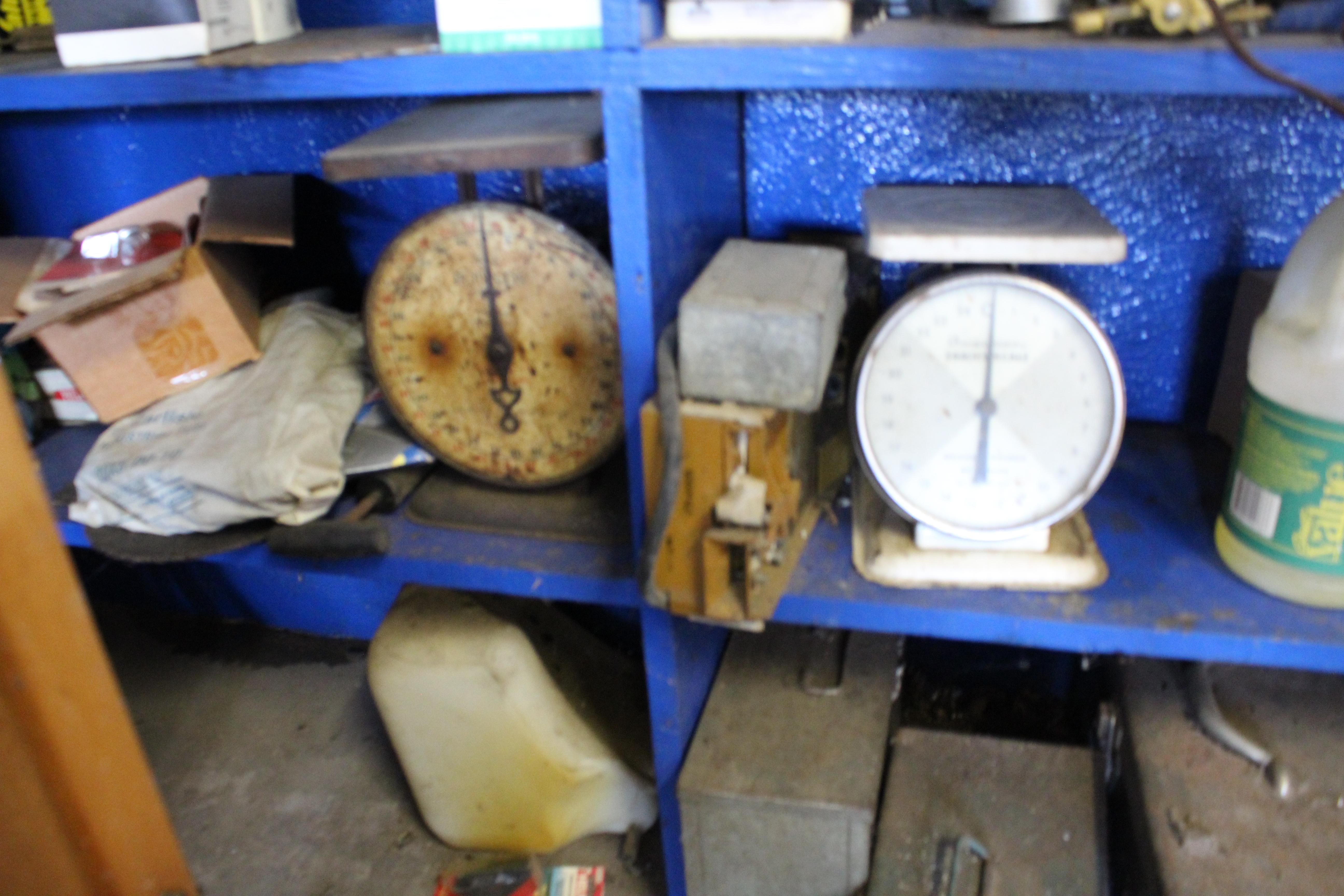 Patterson Service Station Auction Image