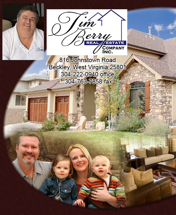 Tim Berry Real Estate Company