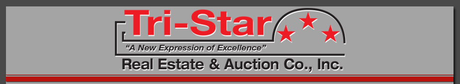 Tri-Star Real Estate & Auction Co, Inc.