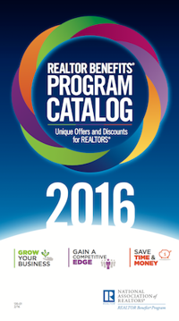 realtor program 2016