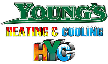 Logo Web Youngs Heating And Cooling Site Png
