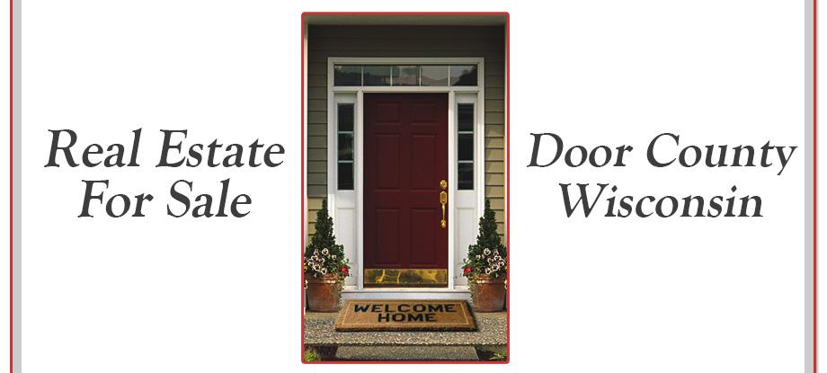 Door County WI Real Estate