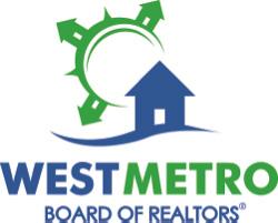 West Metro Board of REALTORS logo
