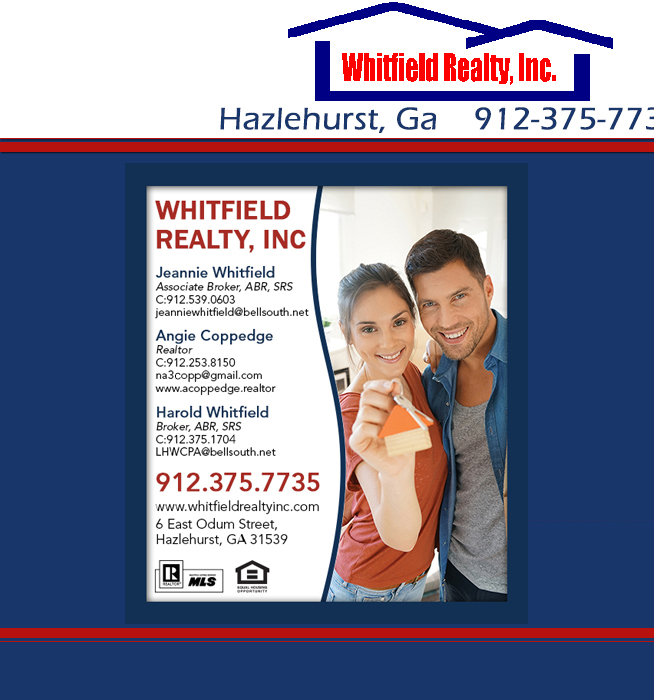 Whitfield Realty, Inc.