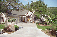 Real Estate Canyon Lake TX